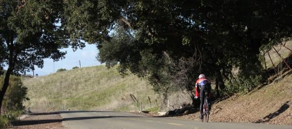 English Endurance Cycling Coach About Nate