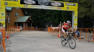 Cycling Coach Nate English Wins 2011 Mt. Hood Cycling Classic